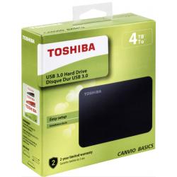 כונן קשיח חיצוני Toshiba...