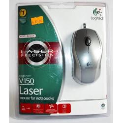 Logitech V150 Laser Mouse